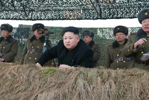 Noord-Korea dreigt met sabotage van filmactie