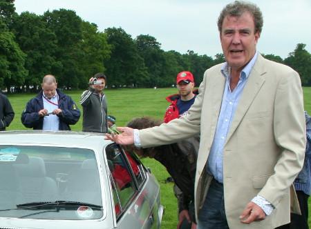Jeremy Clarkson (Wikimedia) (Foto: Tony Harrison)