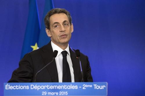 Rechts juicht, links huilt in Frankrijk