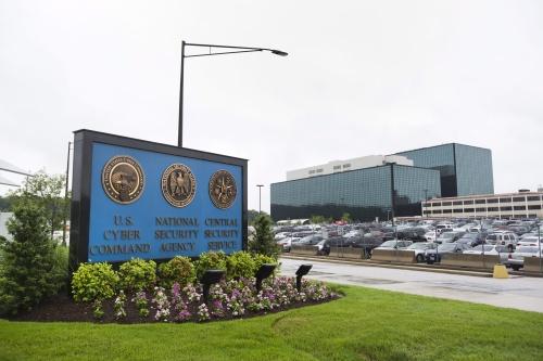 Dode na rampoging bij poort NSA