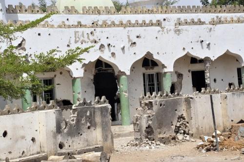 IS: Boko Haram voert dappere strijd