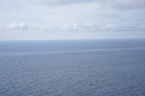Zeiler na 66 dagen uit zee gevist