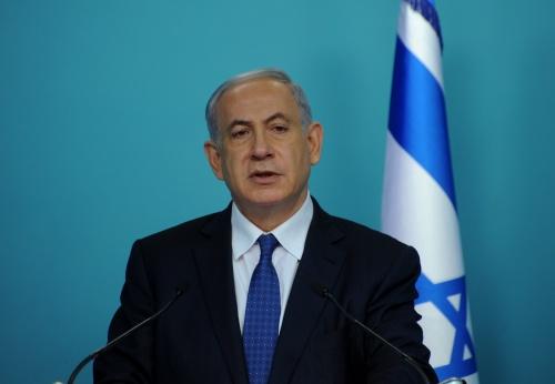 Leiders Israël bijeen over atoomdeal