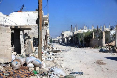 IS executeert tientallen Syriërs