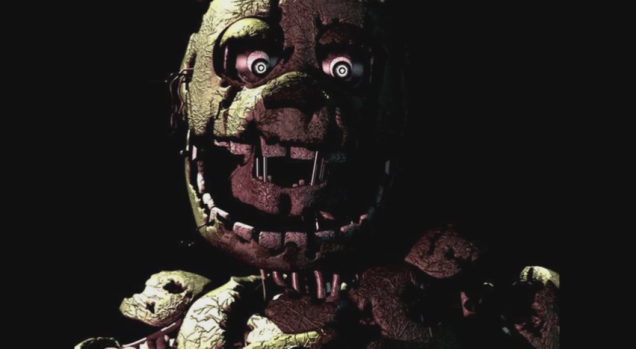 Five Night's at Freddy's