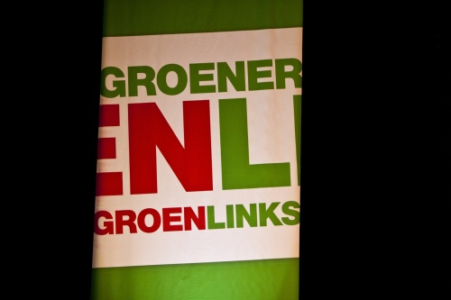 GroenLinks krabbelt weer op (Foto: ANP)