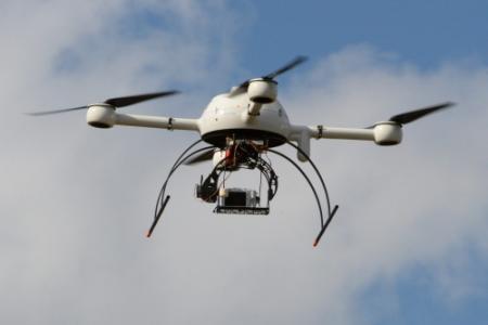 NVJ wil vrij gebruik drones afdwingen