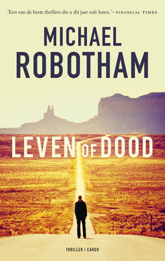 Cover leven of dood