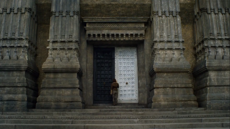 Game of Thrones 5X02 - screen 1