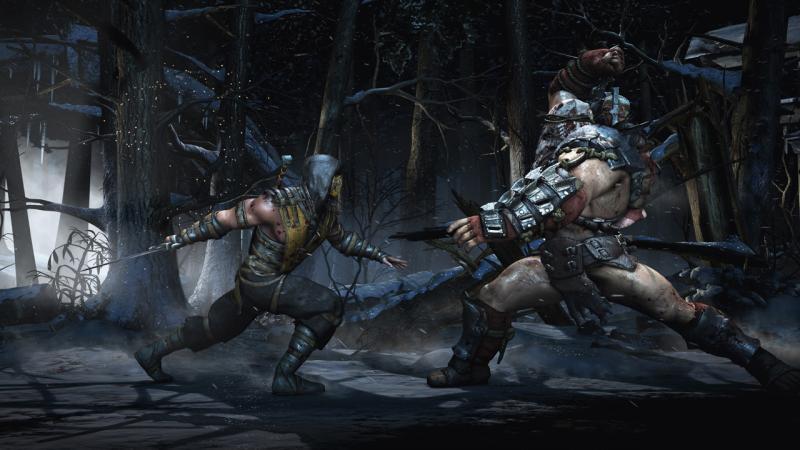 Mortal Kombat X review (Foto: Warner Bros. Interactive)