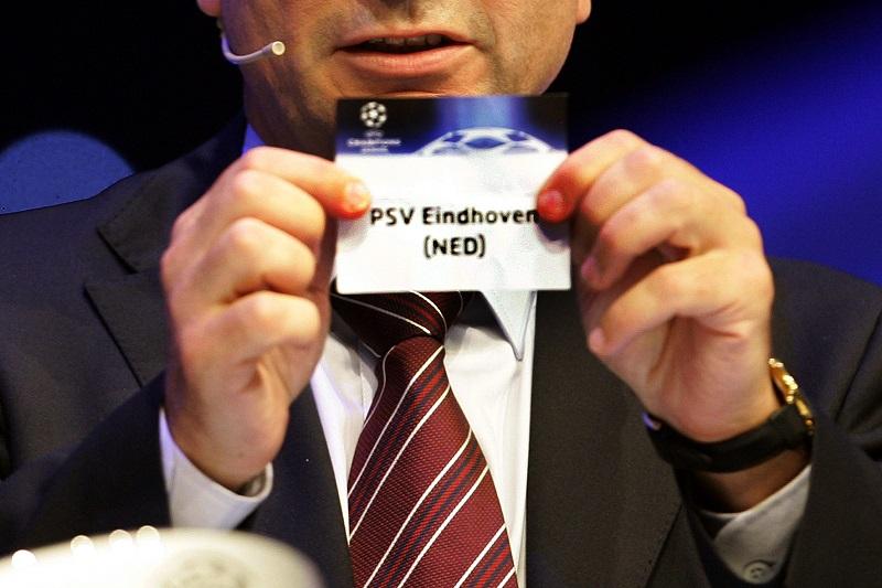 PSV mogelijk in pot 1 bij loting groepsfase Champions League (PRO SHOTS / Stanley Gontha)