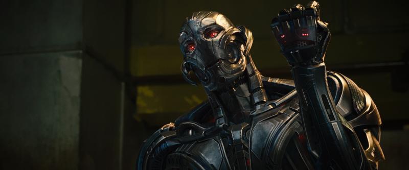 Avengers: Age of Ultron: Ultron