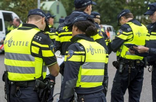Bekerfinale op korrel bij politieacties