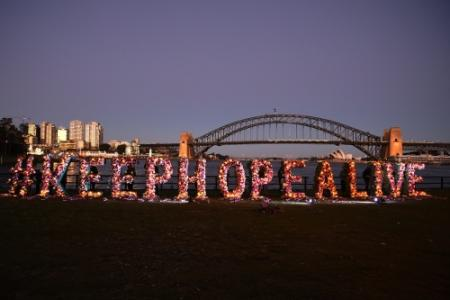 Geen Australisch sorry om oppakken geëxecuteerden