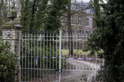 Nederlander uitgeleverd in zaak kasteelmoord