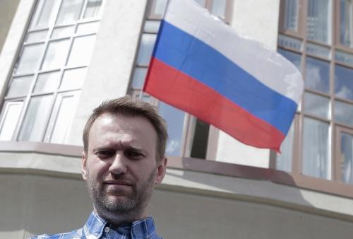 Rusland sluit oppositiepartij Navalny uit