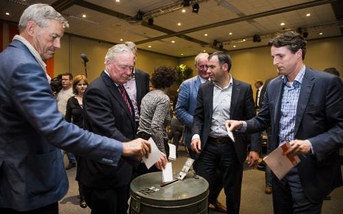 Bonden akkoord met Europese Spelen 2019