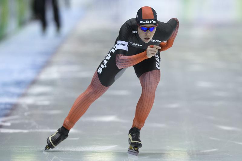 Antoinette de Jong naar nieuwe schaatsploeg Ireen Wüst (Pro Shots/Erik Pasman)