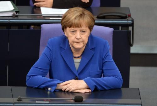 Merkel: bespioneren vrienden is verkeerd