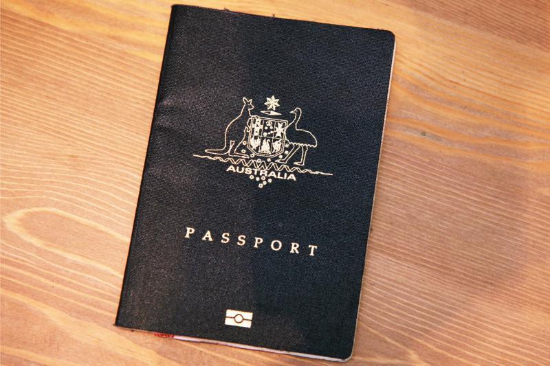 Australië gaat mogelijk paspoorten verkopen (Foto: Diana Parkhouse, flickr)