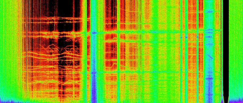Mysterieuze geluiden in stratosfeer waargenomen (Foto: Daniel Bowman)