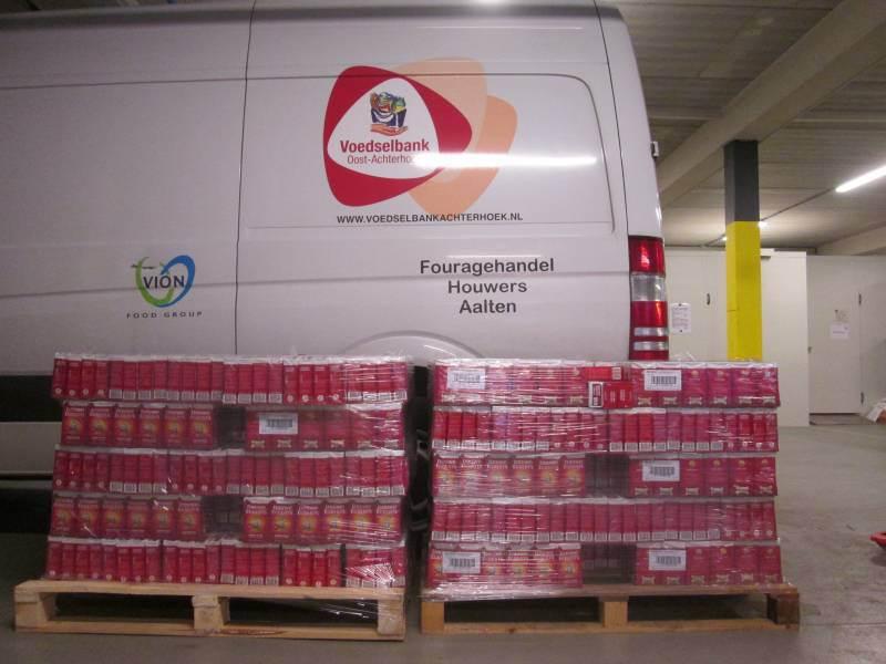 Voedselbank Oost-Achterhoek