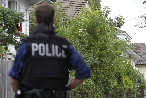 Meerdere doden door schietpartij Zwitserland