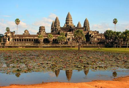 Angkor tempelcomplex