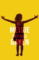 Cover 'het meisje met alle gaven'