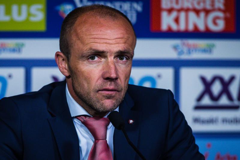 FC Twente wil af van Alfred Schreuder (Pro Shots/Erwin Spek)