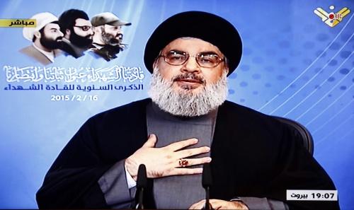 Hezbollah bereid om Assad meer te steunen