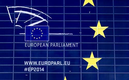 EU-parlement straft Rusland voor zwarte lijst