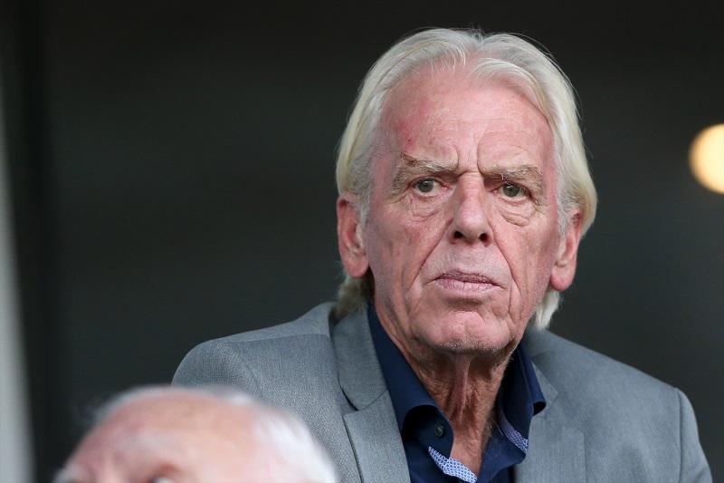 Beenhakker stapt na 50 jaar uit het voetbal  (PRO SHOTS/Kay in't Veen)