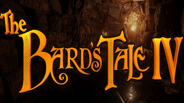 bards tale