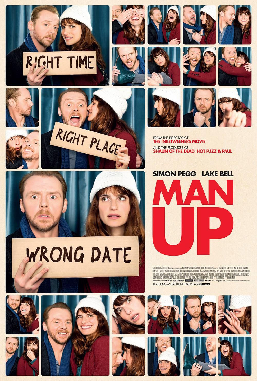 Man Up (I) (2015)