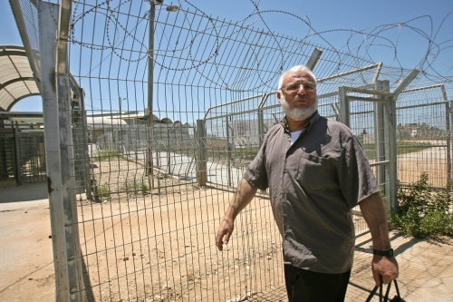 Israël laat parlementsvoorzitter vrij