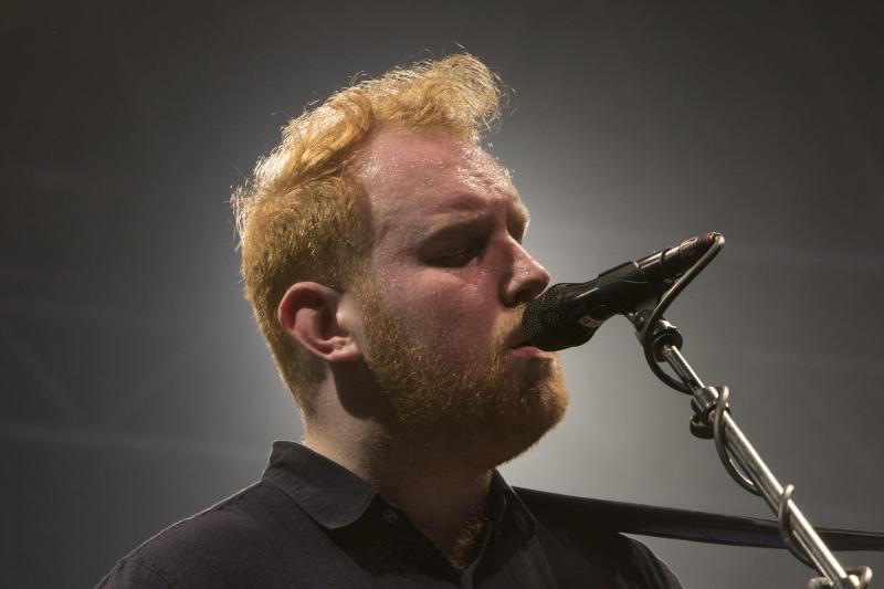 Gavin James (Foto: Saskia Bosch)