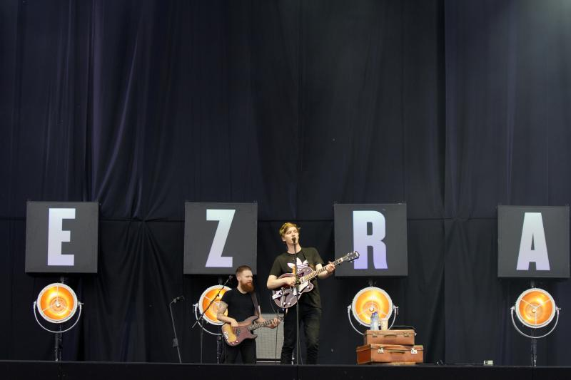George Ezra (Foto: Hub Dautzenberg)