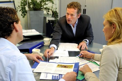 'Nazorg ontbreekt na afsluiten hypotheek'