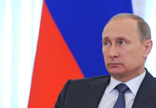 Rusland dreigt België met inbeslagname panden