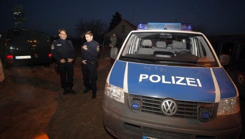 Doden en gewonden bij aanslag Oostenrijk
