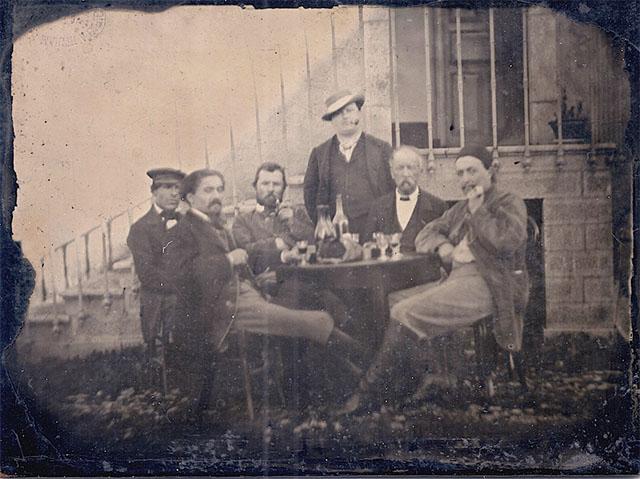 Van Gogh mogelijk teruggevonden op foto