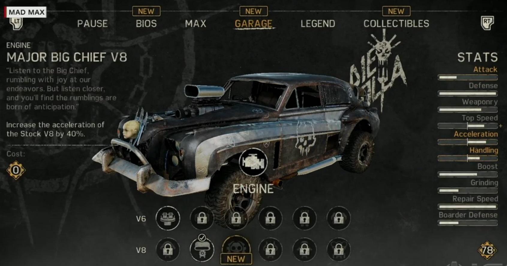 Igcd Net Rolls Royce Silver Cloud Iii In Mad Max