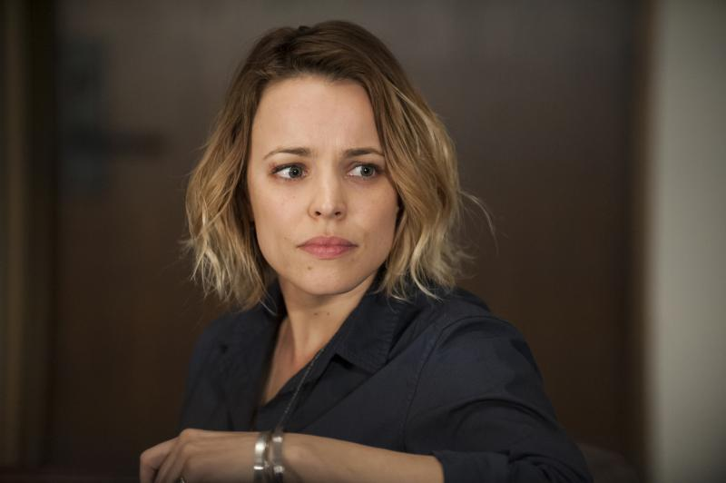 True Detective: Rachel McAdams