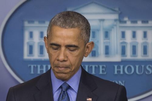 Obama: we zijn nog niet genezen van racisme