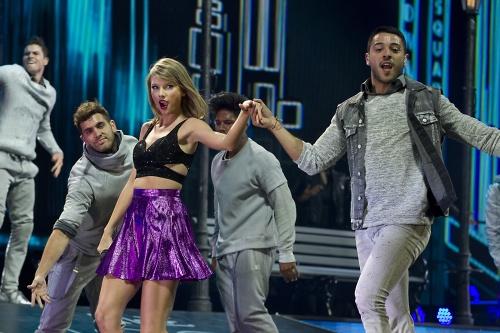 Apple haalt bakzeil na protest Taylor Swift