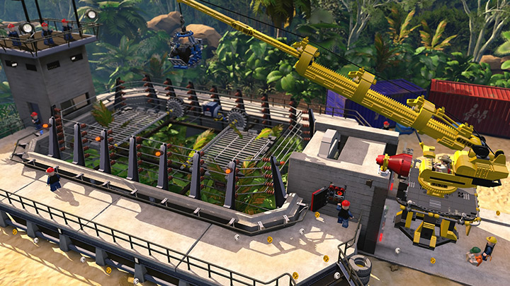 LEGO: Jurassic World 2