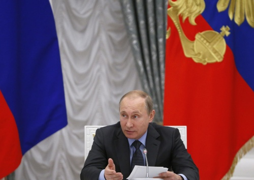 Rusland arresteert Litouwse spion