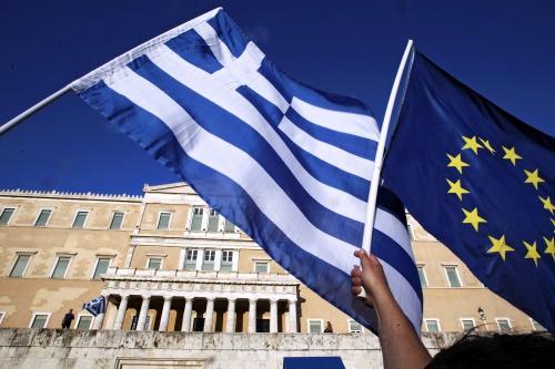 Griekenland niet gered door'crowdfunding'