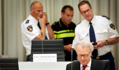 'Rellen Den Haag konden worden voorkomen'
